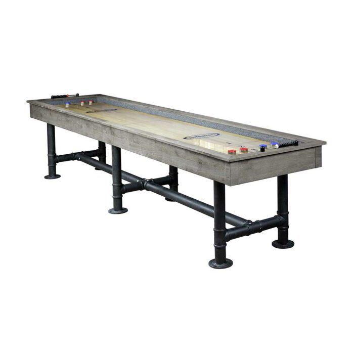 Bedford shuffleboard table